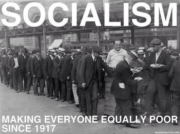 the problem with socialism pdf