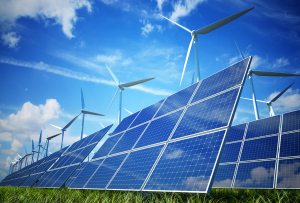 solar-and-wind-energy