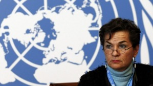 Christiana Figueres UNFCCC
