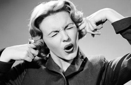 lalalala - I can't hear you!