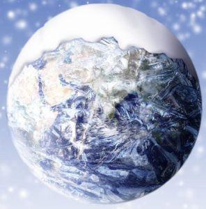 Earth Ice Age
