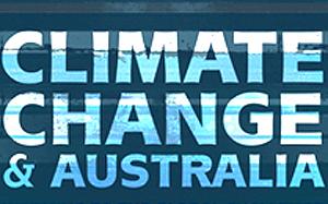 ClimateChangeAustralia
