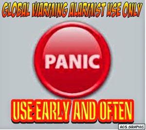 Cartoon -- Global Warming Lies