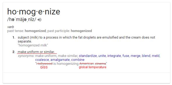 homogenize-definition