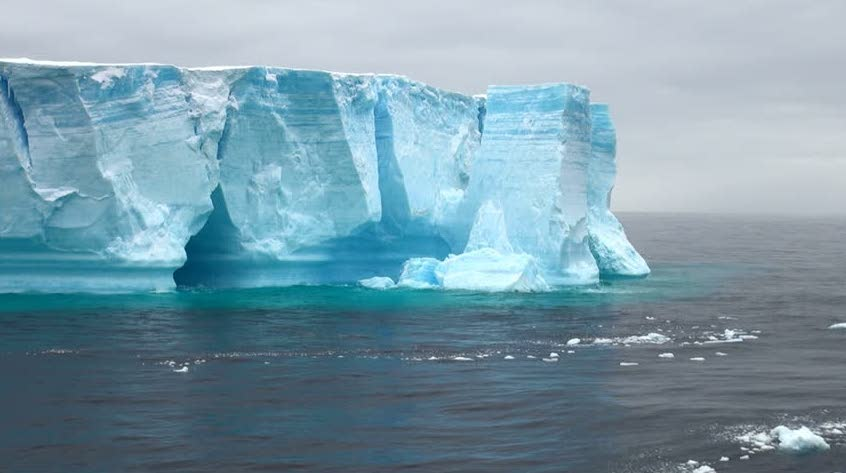 12 New Scientific Papers: Oceans Cooling Globally As Glaciers Thicken