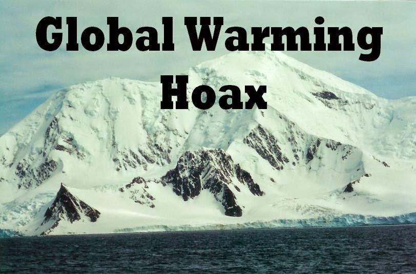 GlobalWarmingFraud