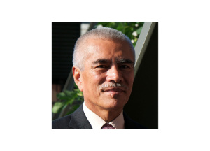 Anote Tong, President of Kiribati