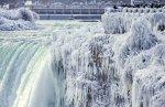 Cold Weather NiagaraFalls