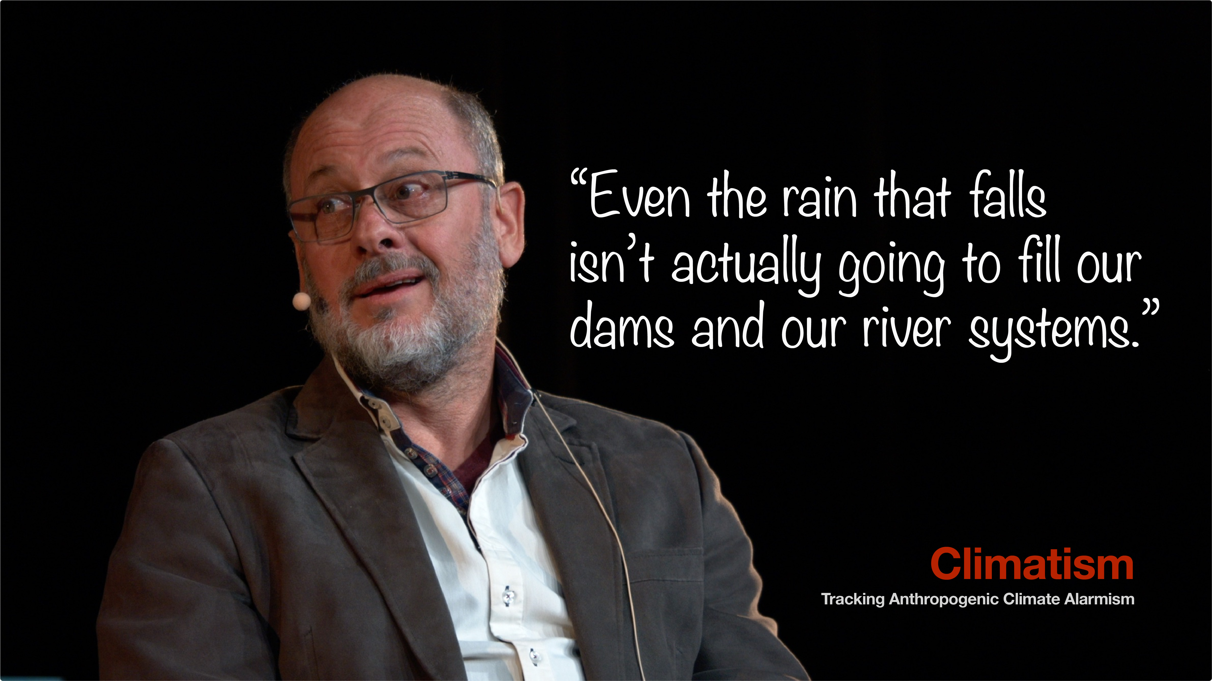 2017 09 13 Tim Flannery Rays of Hope 3
