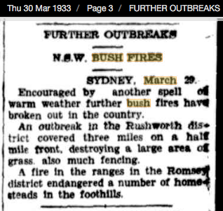 https://trove.nla.gov.au/newspaper/article/81217093?searchTerm=NSW%20bush%20fires%20march&searchLimits=l-availability=y   l-australian=y
