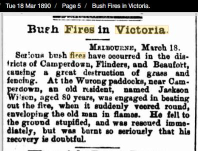 https://trove.nla.gov.au/newspaper/article/172116238?searchTerm=Victoria%20bush%20fires%20march&searchLimits=l-availability=y   l-australian=y