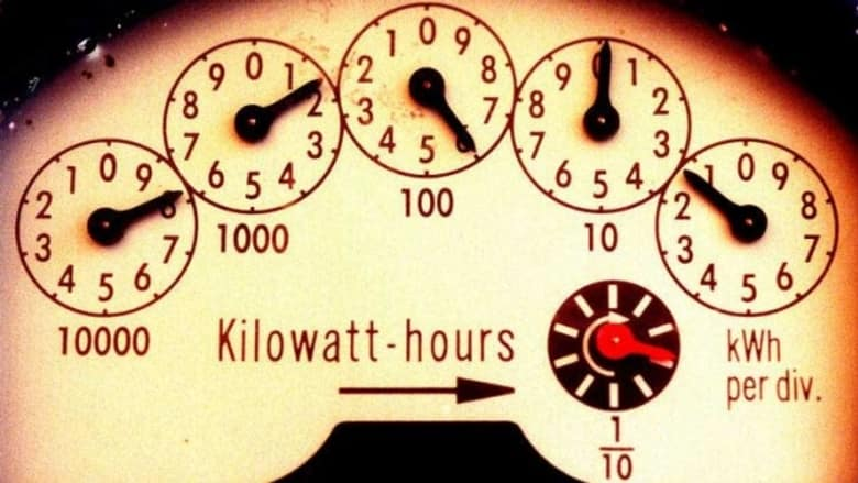wholesale electricity prices soaring