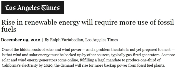 More-Renewables-More-Fossil-Fuels-As-Backup-LA-Times-2012