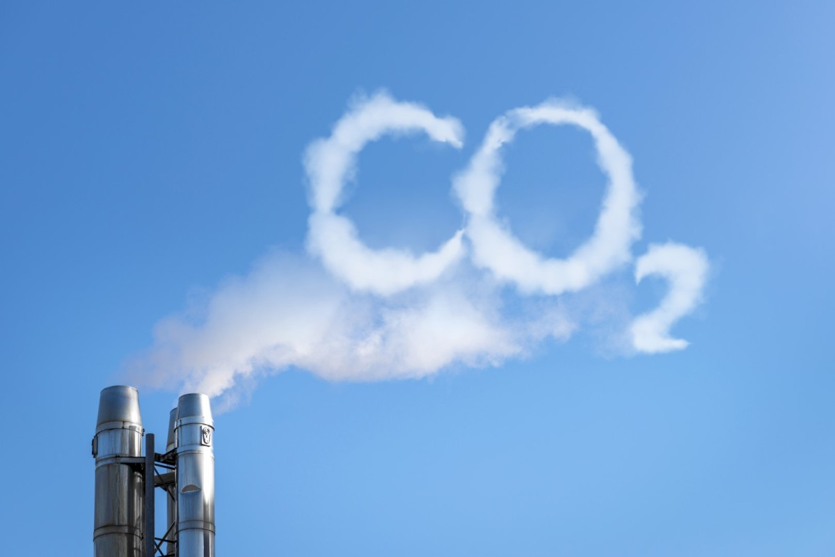 IF CO2's Your Poison, Renewable Energy Is No Antidote