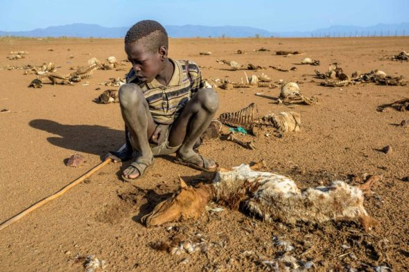 East Africa Drought Famine | World Vision