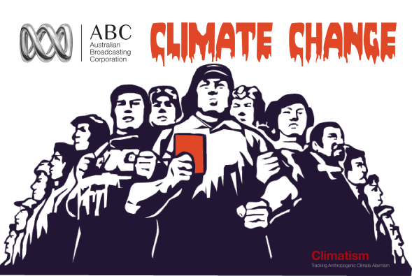 ABC indoctrination - CLIMATISM