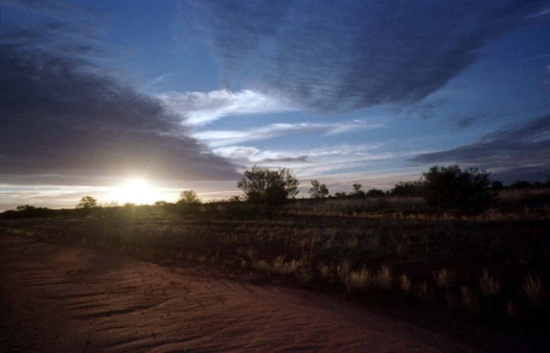 Temperatures across Australia have been plummeting as the brunt of winter sweeps across the country in the form of multiple cold fronts. Picture- Getty.