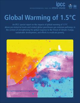 IPCC REPORT 2018