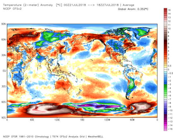 NCEP July Temp Anomaly2