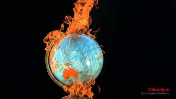 GOBAL HEATWAVE - Climatism