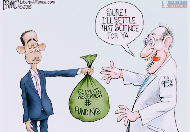 Obama Climate Funding