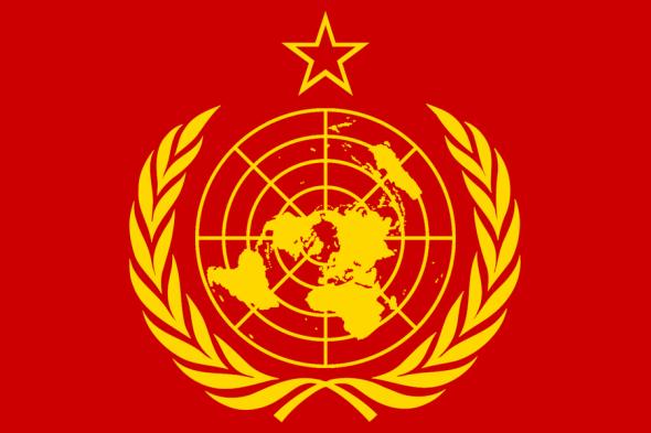 UN IPCC Communism - CLIMATISM 2