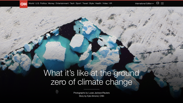What it_s like at the ground zero of climate change - Photos - CNN.com