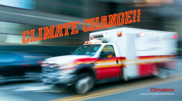 CALI Climate Ambulance Chasers - CLIMATISM