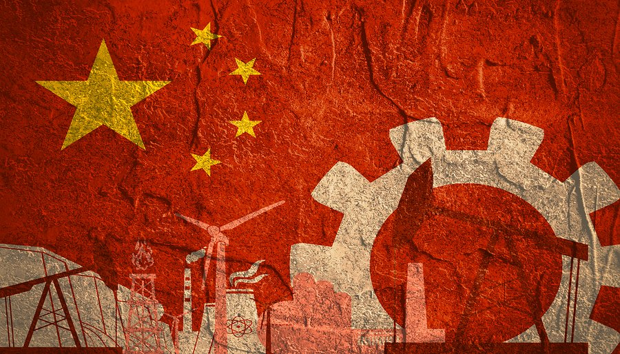 CHINA coal boom - CLIMATISM IER
