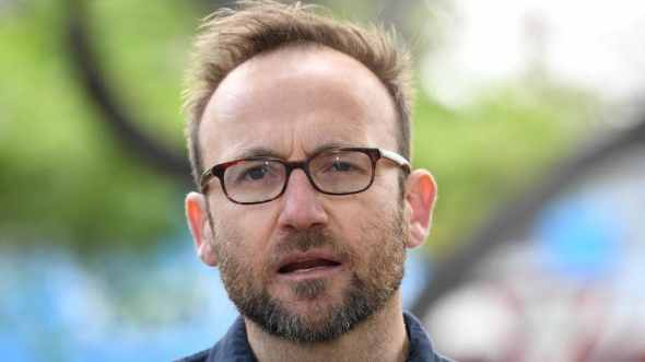 Deputy Greens leader Adam Bandt.