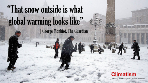 LIFE Inside The Global Warming Bubble | Climatism