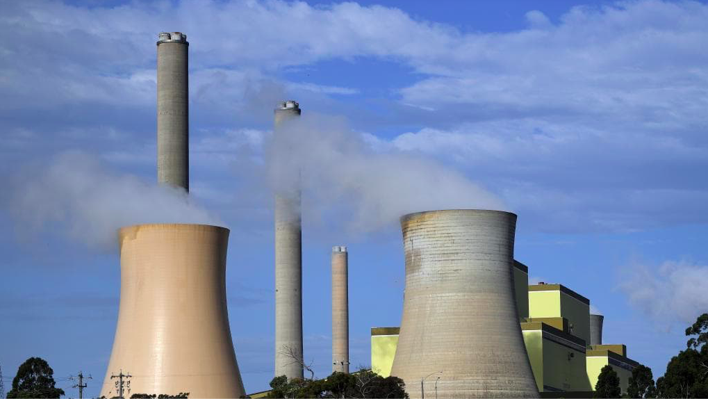 Loy Yang power station would be forced to close by 2030 under the plan