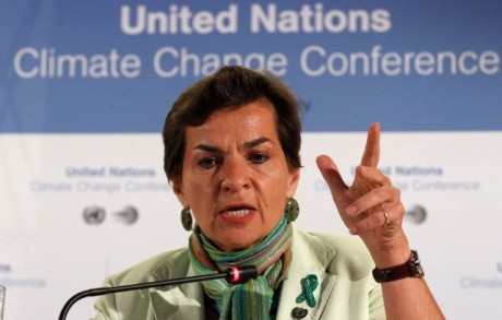 UN Climate Chief Says Communism Is Best To Fight Global Warming | Climatism.jpg