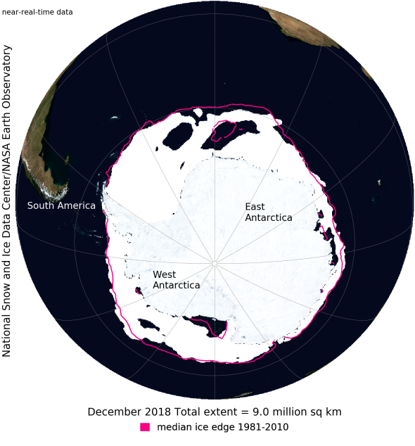 sea ice index | national snow and ice data center | antarctica