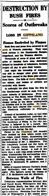 01 Apr 1936 - DESTRUCTION BY BUSH FIRES - Trove.png