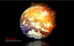 Global Warming Meltdown –CLIMATISM