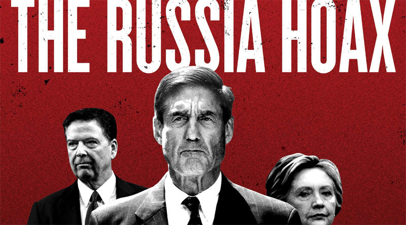 Russia-Hoax