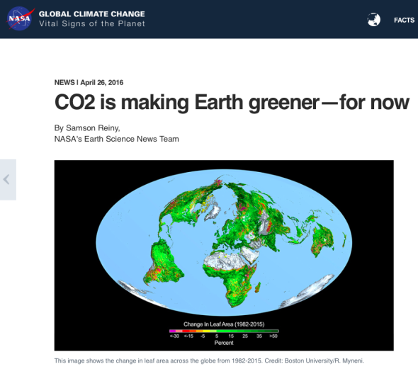 CO2 is making Earth greener—for now – Climate Change- Vital Signs of the Planet.png