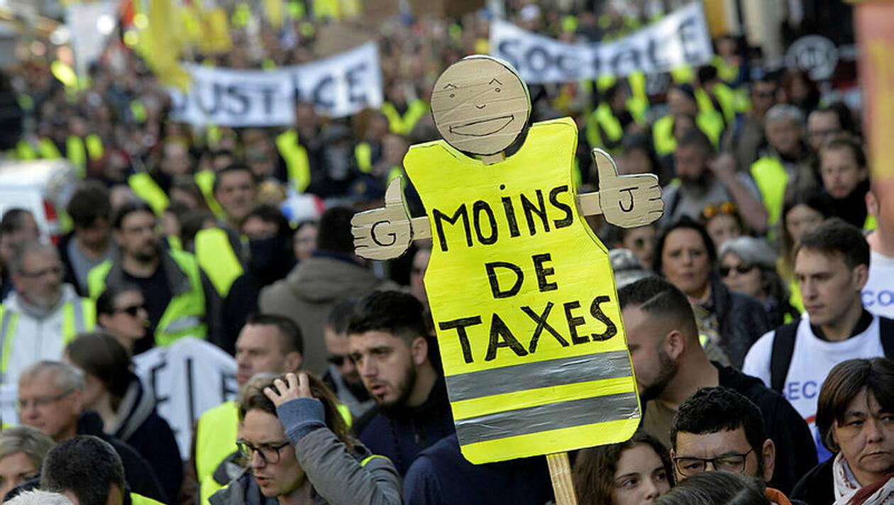 Moins de Taxes (less taxes)
