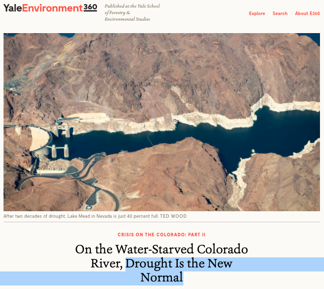 On the Water-Starved Colorado River, Drought Is the New Normal - Yale E360.png