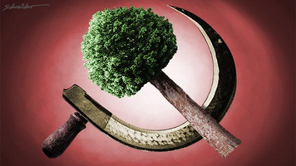 green-agenda