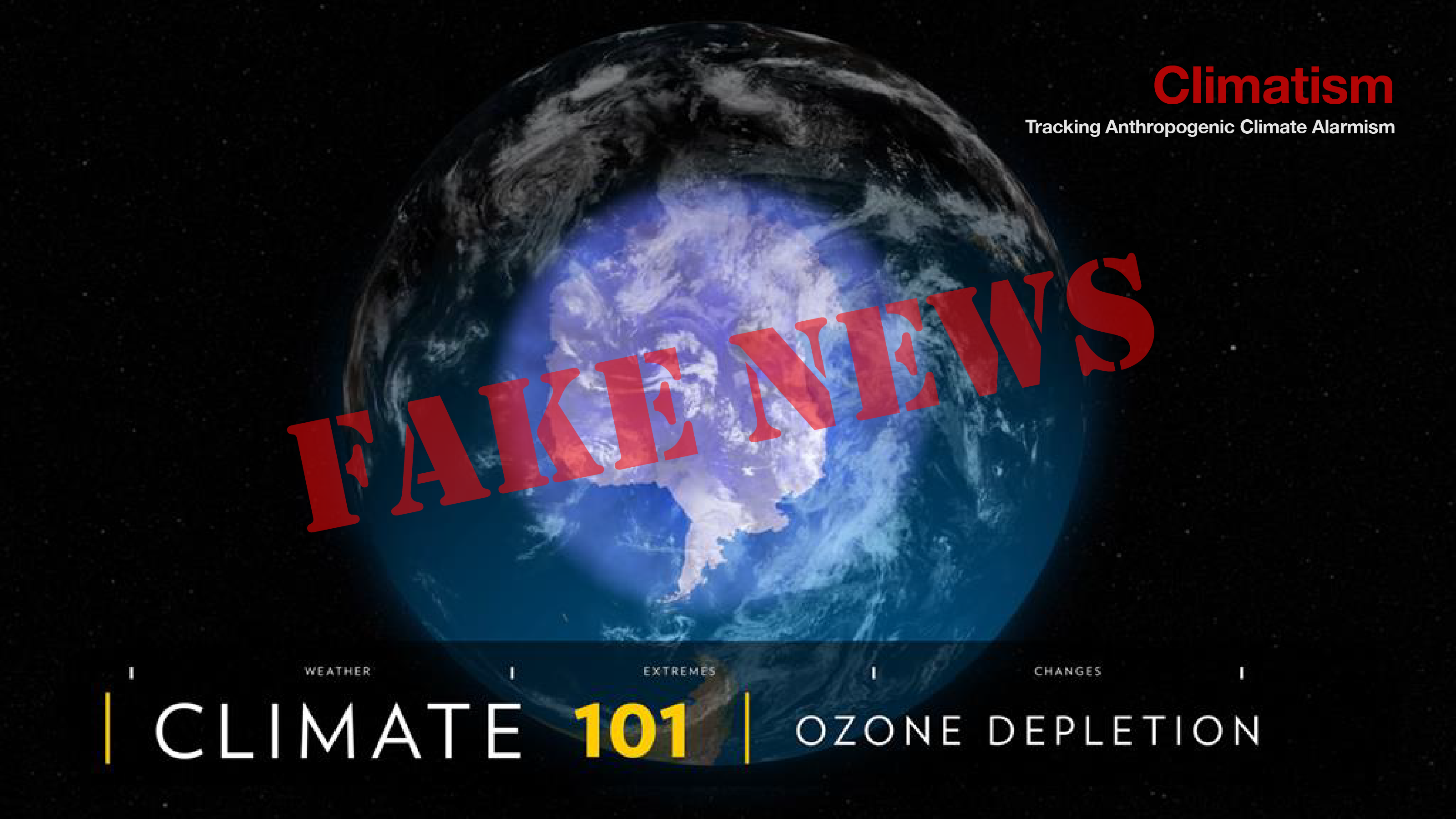 Nat Geo - Ozone Depletion - CLIMATISM