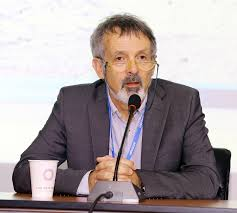 Dr Georg Kaser