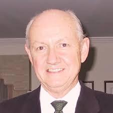 Dr John Everett