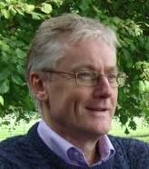 Dr Mike Hulme