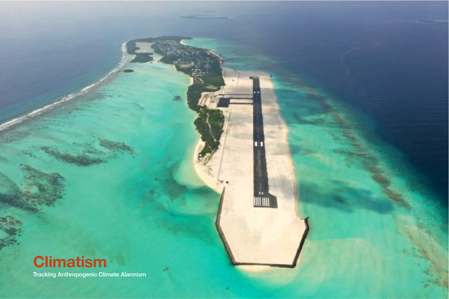 Funadhoo Airport set to open on February 1 | Corporate Maldives
