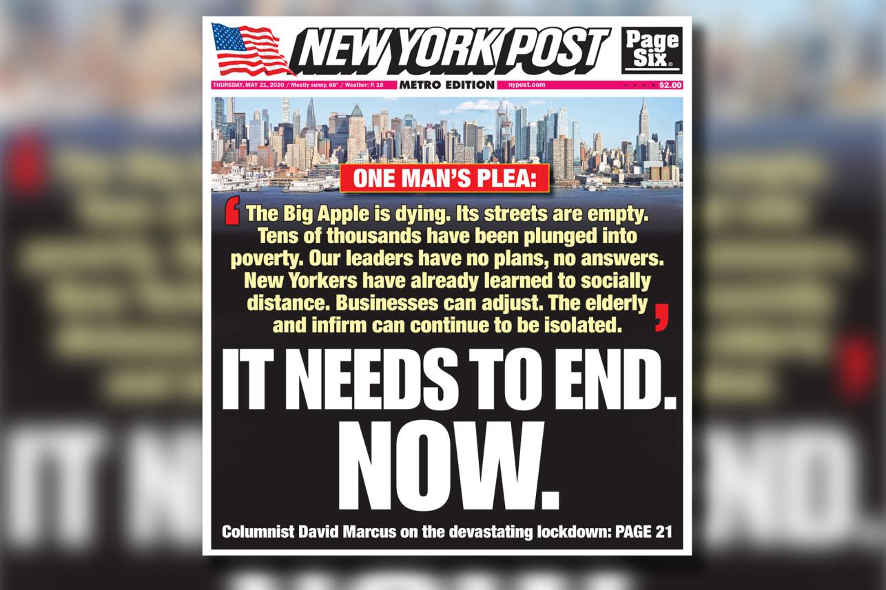 nyp-may21-frontpage
